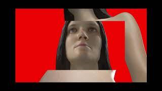 Musik-Video-Miniaturansicht zu Uncanny Valley Songtext von Odd Beholder