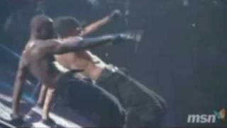 Chris Brown Take You Down Legendado Live In Nashville