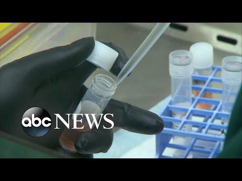 Fast moving developments in the coronavirus outbreak
