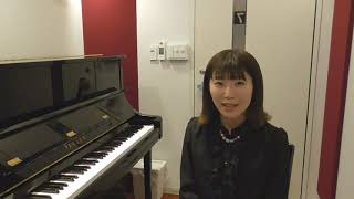 飯田先生の新曲レッスン〜新曲とは〜のサムネイル