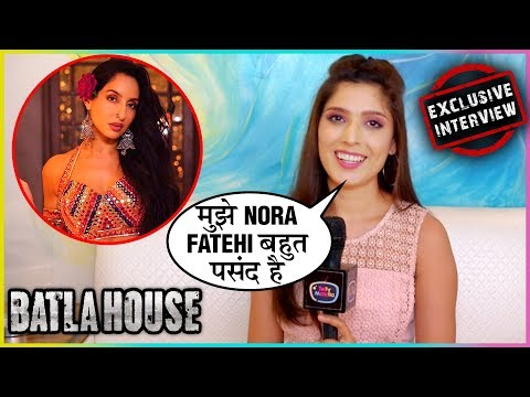 Sonam Arora REACTS On Working With John Abraham No