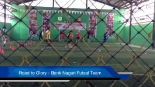 TimNas Futsal Bank Nagari