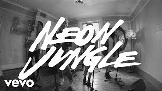 Neon Jungle, Neon Jungle - Take Me to Church (Hozier Cover)