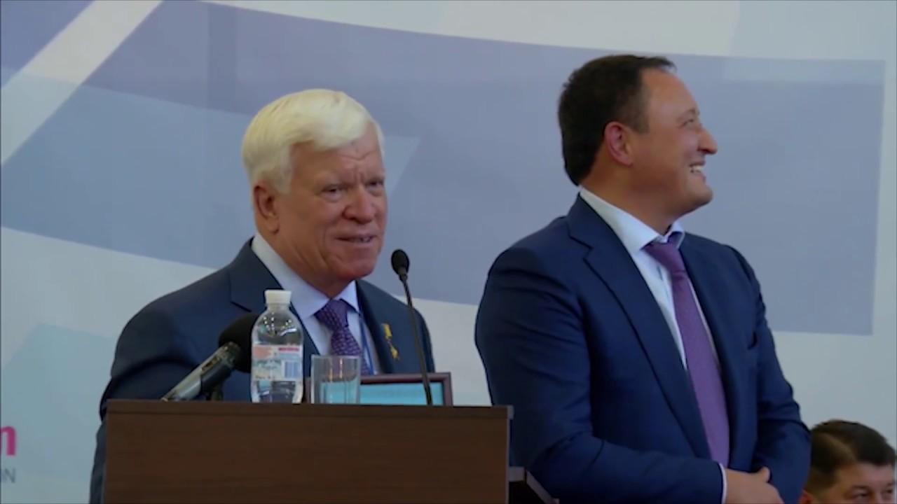 «Нові ворота для українського експорту»: на Запоріжжі «НІБУЛОН» запустив свій 27-й термінал
