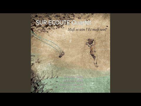 Le désordre dans la chaussure online metal music video by SUR ECOUTE QUARTET