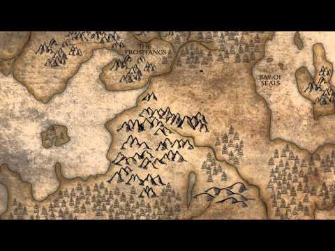 Historie Noční hlídky od Jeora Mormonta - Historie Hry o trůny