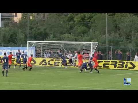 Carignano-Agazzanese 2-3