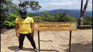 GUNUNG ANGSI 22.1.2019  Via Bukit Putus