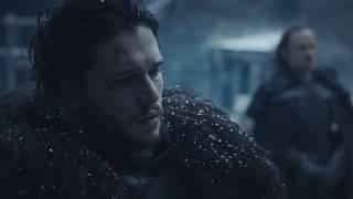 GOT Jon Snow    The Last Hero