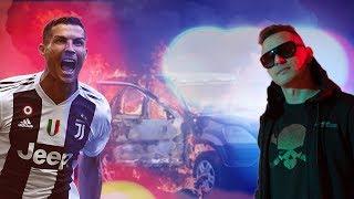 СИБСКАНА - ГРЕХИ ФУТБОЛИСТОВ ft. Криштиану Роналду