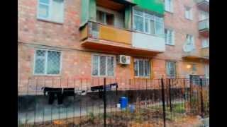preview picture of video 'Бишкек Аламедин-городок энергетиков.'