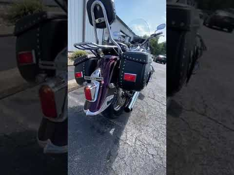 2001 Yamaha Road Star in Greenbrier, Arkansas - Video 1