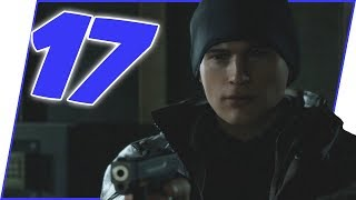 Connor Changes EVERYTHING With ONE Decision! - Detroit: Become Human Walkthrough Ep.17
