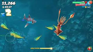 Hungry Shark World The Game Video 31
