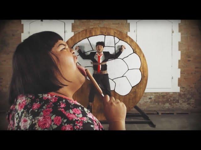 Kunto Aji - Topik Semalam (Official Music Video)