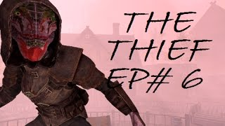 Skyrim Legendary Difficulty | The Thief #6 | Misc Quests