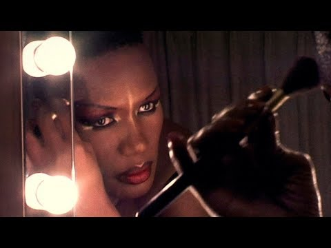 Grace Jones: Bloodlight and Bami – Extended trailer