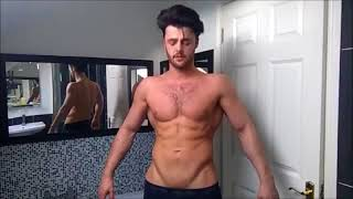 EXTREME eight weeks natural body transformation
