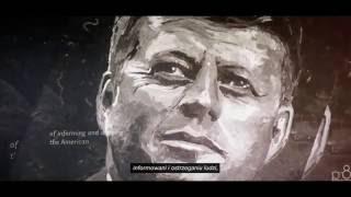 JFK Secret Societies – polskie napisy