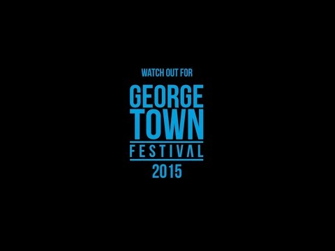 George Town Festival, Penang, Malaysia