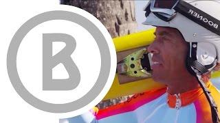 Willy Bogner Film // Skiing Hawaii