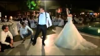 Turkish Wedding dance-Zeybek (Eagle)