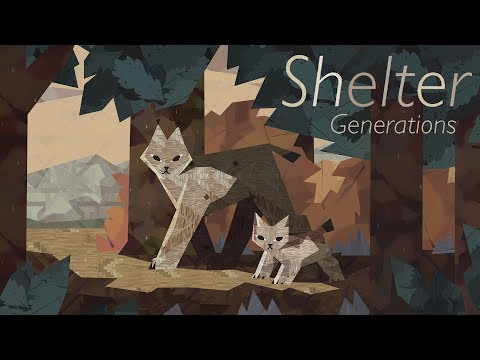 Shelter Generations Release Date, News & Reviews - Releases com