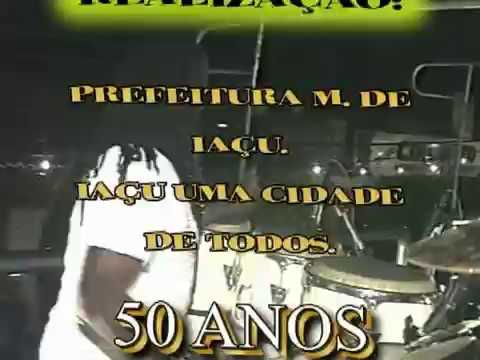 Micareta de Iaçu - Ba 2008 BANDA PATCHANKA 50 ANOS