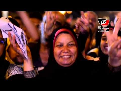 إيهاب توفيق يحيي حفل في بورسعيد بمناسبة قناة السويس الجديدة