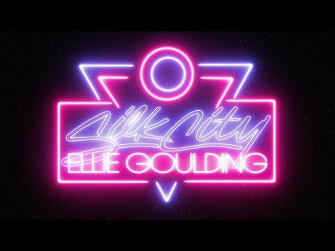 Silk City - New Love (feat. Ellie Goulding)