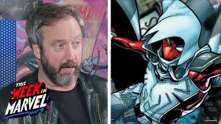Tom Green Tries To Name Infinity Warps | This Week in Marvel