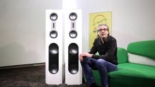 Quadral Aurum Titan 9 | SG Akustik HiFi Studio