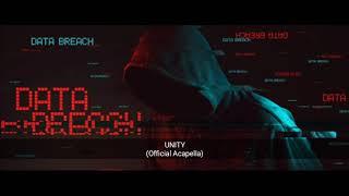 Alan Walker - UNITY - (Official Acapella) _ Ft. Saphire