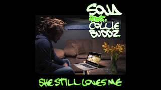 """SOJA - """"She Still Loves Me"""" ft. Collie Buddz"""
