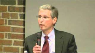 Click to play: The Future of Judicial Selection in Iowa - Event Audio/Video