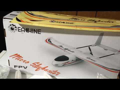 eachine-micro-sky-hunter-fpv-plane-unboxing-review