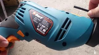 Обзор ударной дрели с очень интересным быстро зажимным патроном BORT BSM-900U-Q