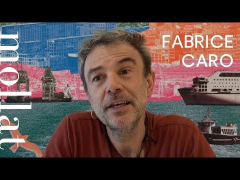 Fabcaro : Le discours
