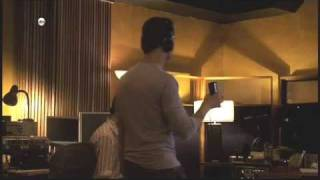 "Depeche Mode - ""Wrong"" (""In The Studio"" Music Video)"