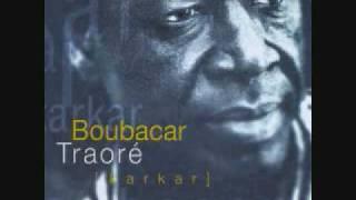 Boubacar Traoré - Baba Drame
