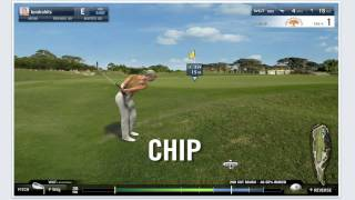 How to Choose the Right Shot - World Golf Tour Tutorial