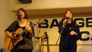 """The Haley  Sisters sing """" The Sweetest Gift """""""