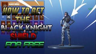Fortnite Black Knight Shield Hxd 免费在线视频最佳电影电视节目