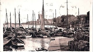 preview picture of video 'autrefois   la chaume les sables d'olonne  A la mémoire de nos ancien'