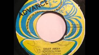 Drift Away- soul cover by Chosen Few (1974) - pop original by Dobie Gray (1973)