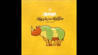 YUP - Huda huda! (Nylon Beat + YUP)