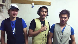 SULAY Boys - cover of What I Want is What I've Got by WESTLIFE