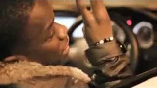 SB.TV - Tinchy Stryder - A Test [Music Video]