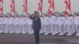 Video Wisuda Angkatan 55 STIP Jakarta 2016