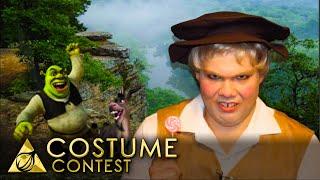 Shrekfest 2020 Online | Costume Contest